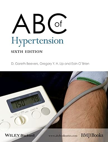 9780470659625: ABC of Hypertension (ABC Series)