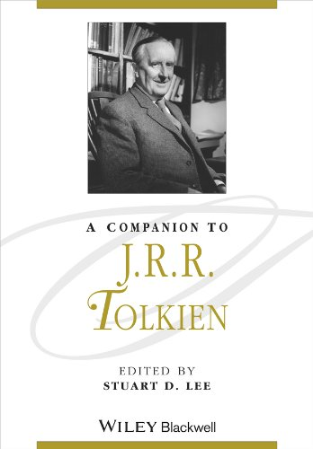 9780470659823: A Companion to J. R. R. Tolkien (Blackwell Companions to Literature and Culture)