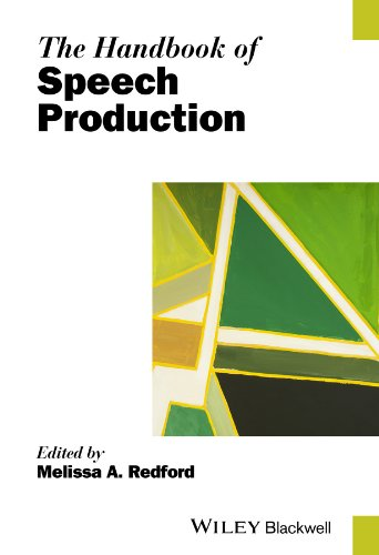 9780470659939: The Handbook of Speech Production
