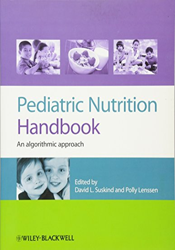 9780470659953: Pediatric Nutrition Handbook: An Algorithmic Approach