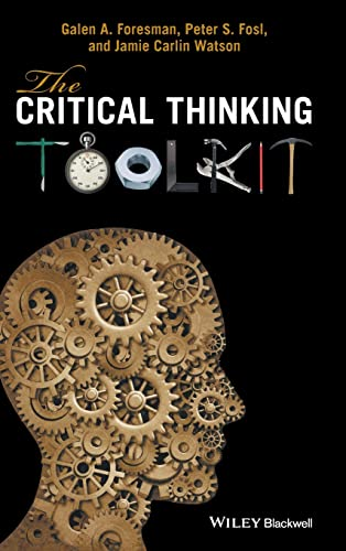 9780470659960: The Critical Thinking Toolkit