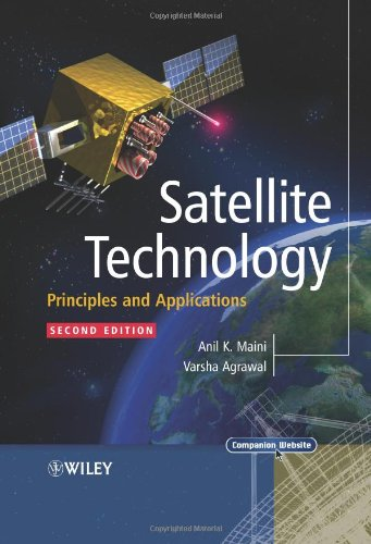 9780470660249: Satellite Technology: Principles and Applications