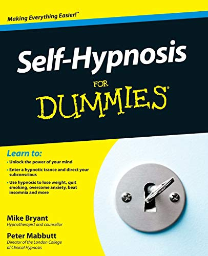 9780470660737: Self-Hypnosis For Dummies