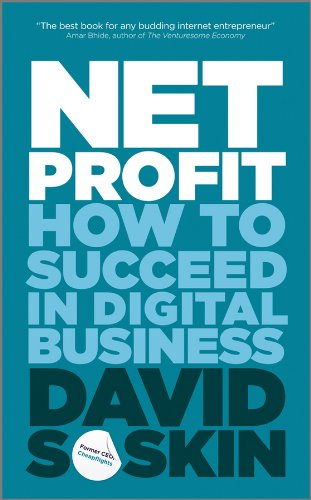 9780470660812: Net Profit: How to Succeed in Digital Business