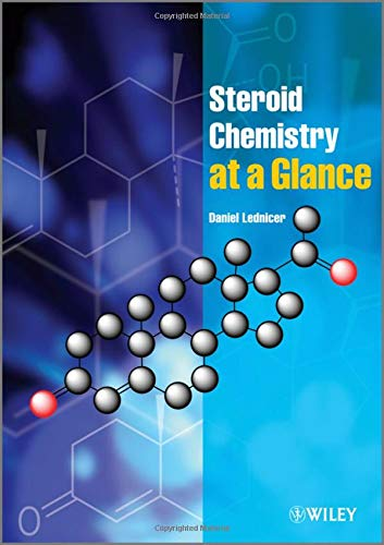 9780470660843: Steroid Chemistry at a Glance