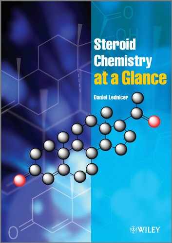 9780470660850: Steroid Chemistry at a Glance