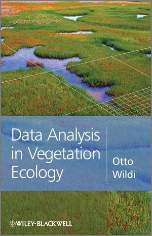 9780470661024: Data Analysis in Vegetation Ecology