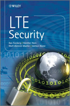 9780470661031: LTE Security