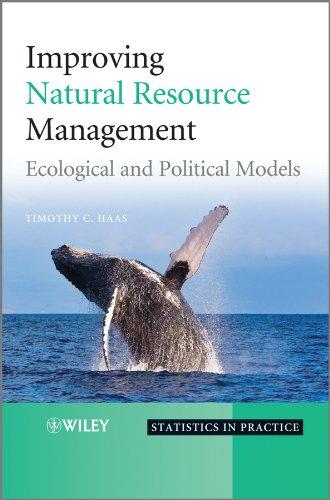 9780470661130: Improving Natural Resource Management: Ecological and Political Models