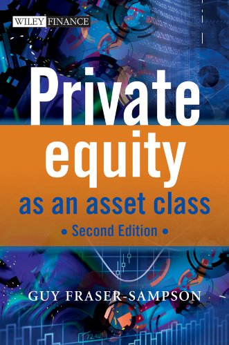 9780470661383: Private Equity as an Asset Class (The Wiley Finance Series)