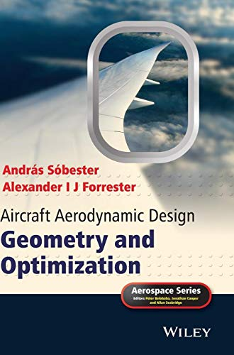 9780470662571: Aircraft Aerodynamic Design: Geometry and Optimization