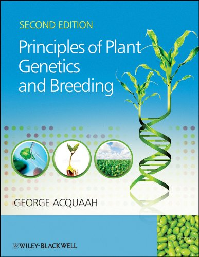 9780470664766: Principles of Plant Genetics and Breeding