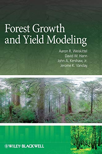 9780470665008: Forest Growth and Yield Modeling