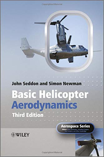 9780470665015: Basic Helicopter Aerodynamics (Aerospace Series)