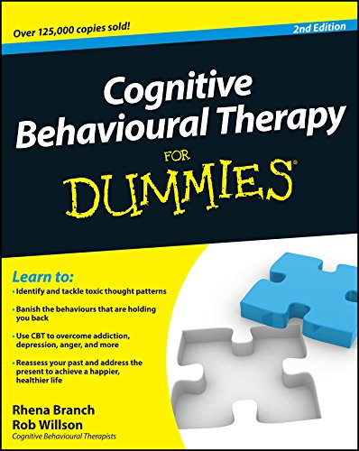 9780470665411: Cognitive Behavioural Therapy For Dummies