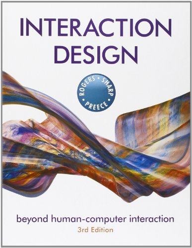 9780470665763: Interaction Design: Beyond Human - Computer Interaction