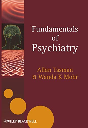 9780470665770: Fundamentals of Psychiatry