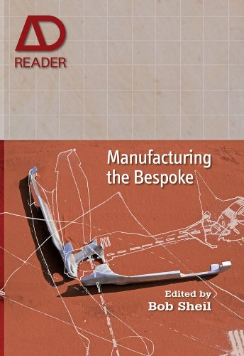 9780470665824: Manufacturing the Bespoke: Making and Prototyping Architecture