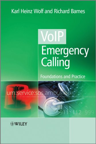 9780470665947: VoIP Emergency Calling: Foundations and Practice