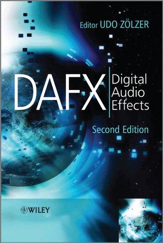 9780470665992: Dafx: Digital Audio Effects