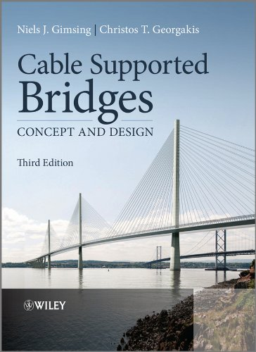 9780470666289: Cable Supported Bridges: Concept and Design