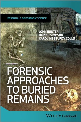 9780470666302: Forensic Approaches to Buried Remains (Essential Forensic Science)