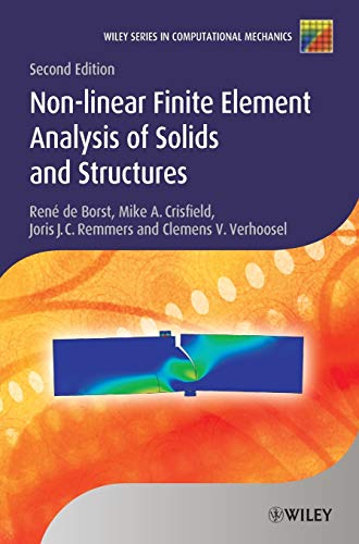 9780470666449: Non-linear Finite Element Analysis of Solids and Structures