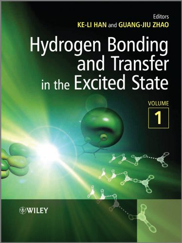 9780470666777: Hydrogen Bonding and Transfer in the Excited State