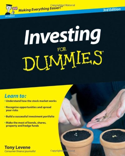 9780470666784: Investing for Dummies