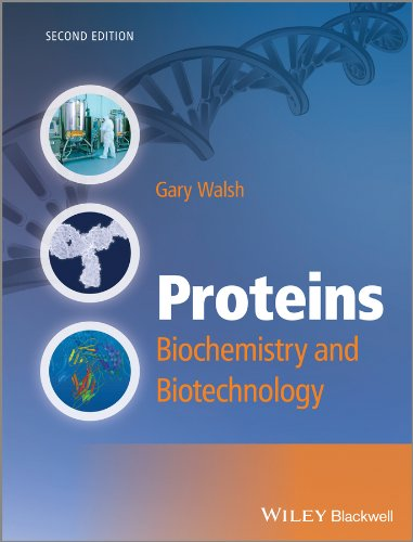 9780470669860: Proteins: Biochemistry and Biotechnology