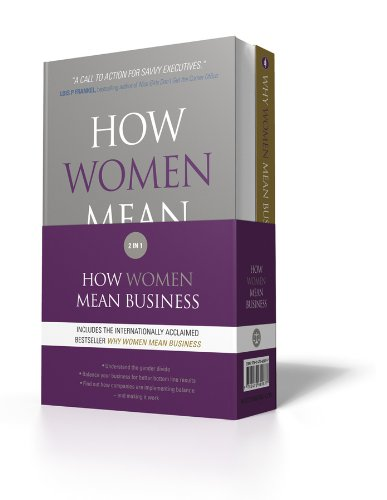 9780470669877: Why Women Mean Business + How Women Mean Business Set