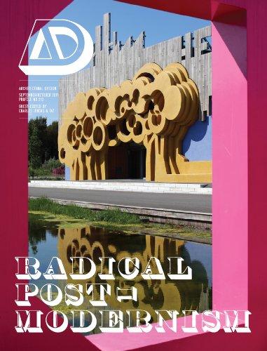9780470669884: Radical Post-Modernism (Architectural Design)