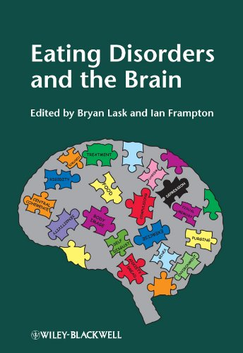 9780470670033: Eating Disorders and the Brain