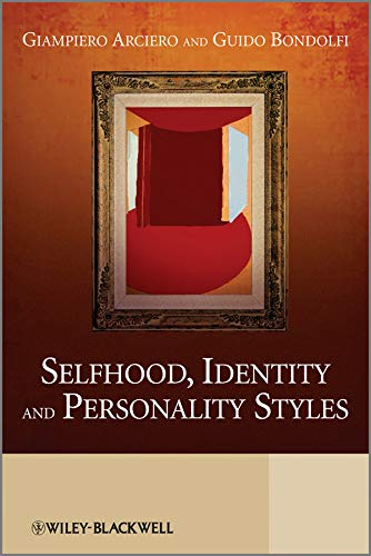 9780470670224: Selfhood, Identity and Personality Styles