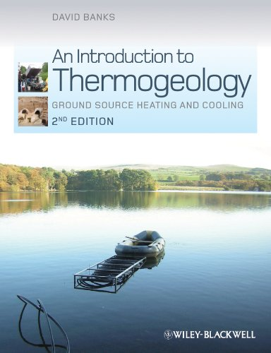 9780470670347: An Introduction to Thermogeology: Ground Source Heating and Cooling