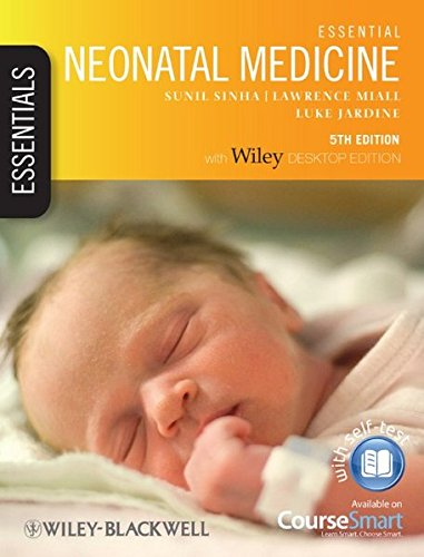 9780470670408: Essential Neonatal Medicine, Includes Desktop Edition (Essentials)