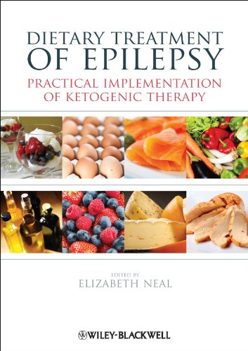 9780470670415: Dietary Treatment of Epilepsy: Practical Implementation of Ketogenic Therapy