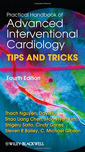 9780470670477: Practical Handbook of Advanced Interventional Cardiology