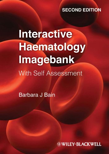 9780470670491: Interactive Haematology Imagebank: With Self Assessment