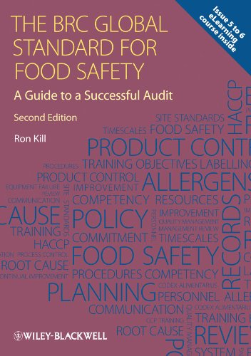 9780470670651: The BRC Global Standard for Food Safety: A Guide to a Successful Audit