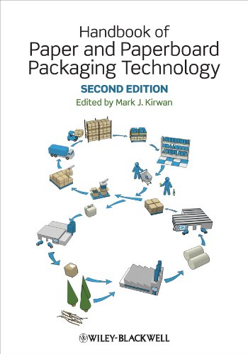 9780470670668: Handbook of Paper and Paperboard Packaging Technology