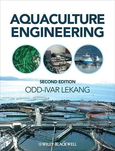 9780470670859: Aquaculture Engineering