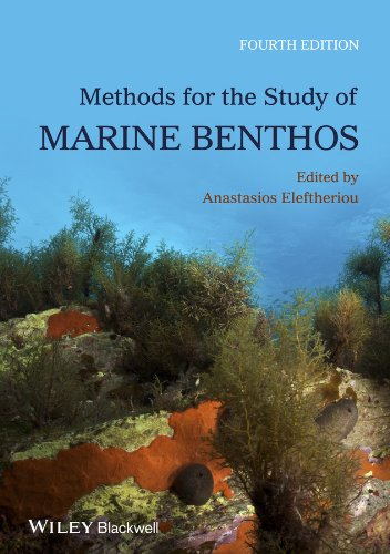 9780470670866: Methods for the Study of Marine Benthos