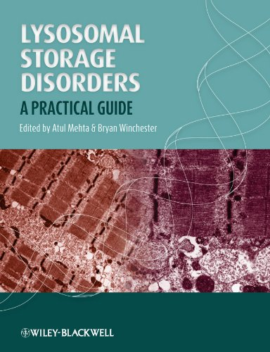 9780470670873: Lysosomal Storage Disorders: A Practical Guide