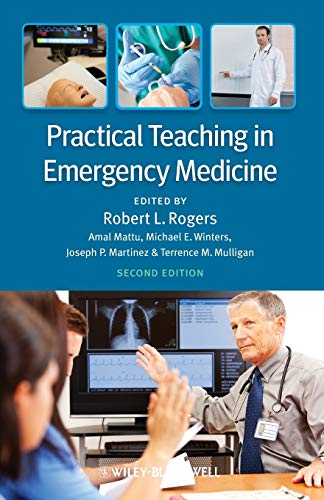 Practical Teaching in Emergency Medicine [Paperback] [Dec