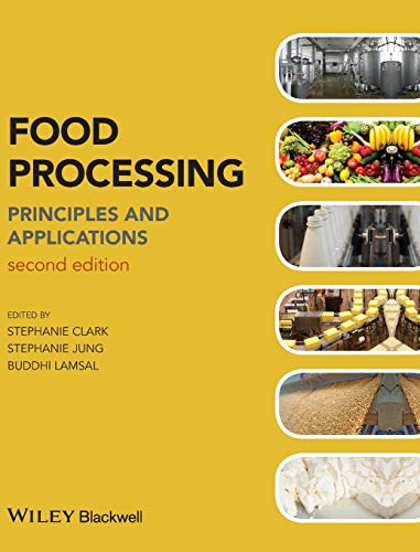 9780470671146: Food Processing: Principles and Applications