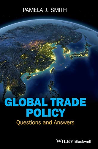 9780470671283: Global Trade Policy: Questions and Answers