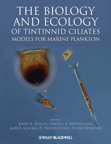 9780470671511: The Biology and Ecology of Tintinnid Ciliates: Models for Marine Plankton