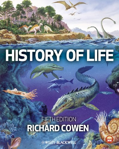 9780470671726: History of Life