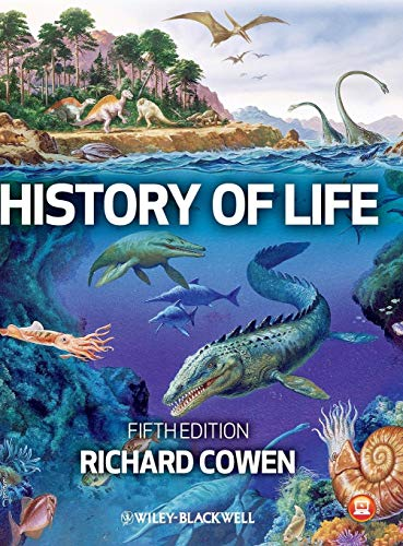 9780470671733: History of Life